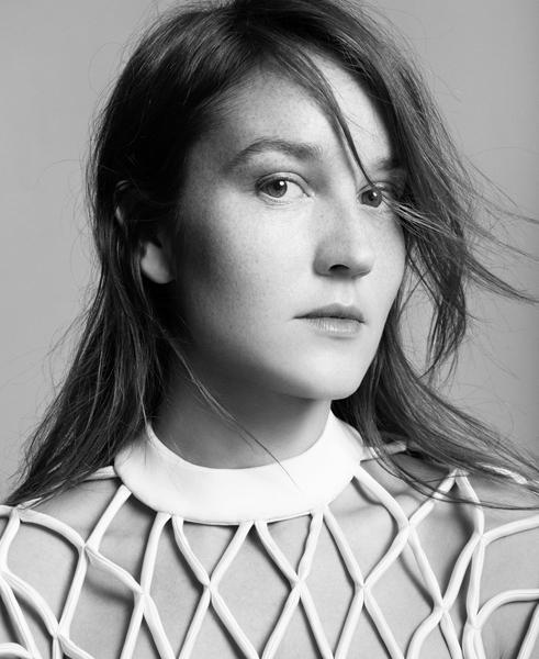 @Anais Demoustier-Styliste Charlotte Renard
